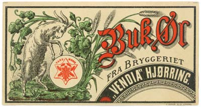 Alt om gamle danske øl